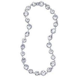 Chloe + Isabel Brilliant Crystal Collar Necklace